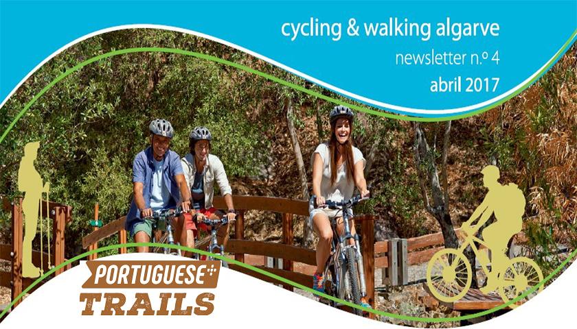 Portugal promove-se como destino para andar de bicicleta ou a pé