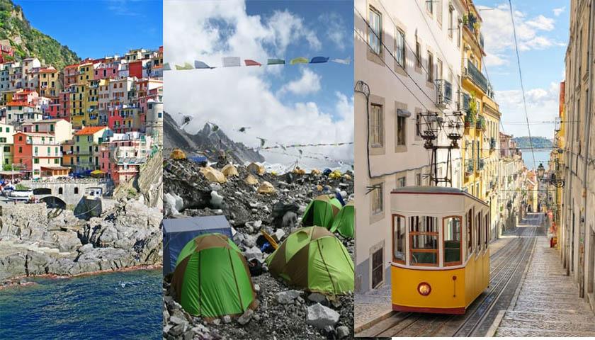 Saber ser turista – a opinião de Luís Gonçalves