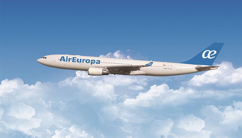 Air Europa vai voar para Quito a partir de janeiro
