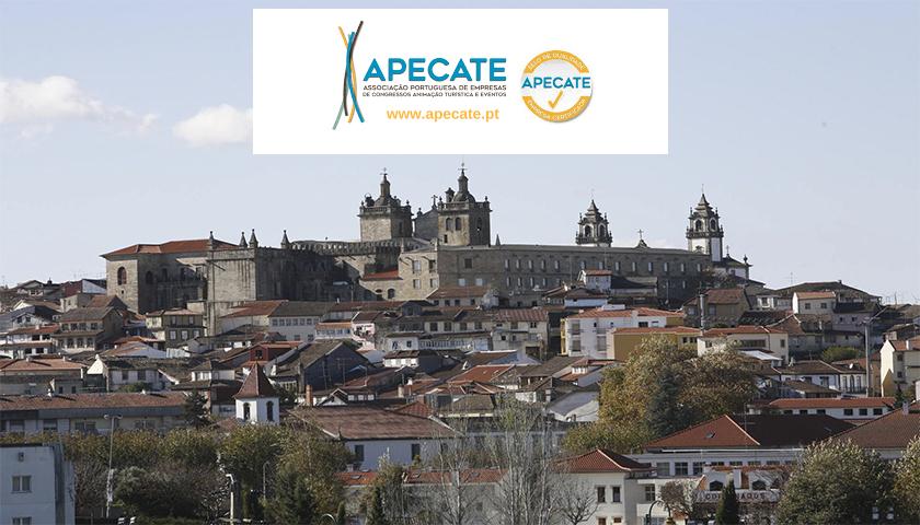 APECATE anuncia o programa do 6º Congresso