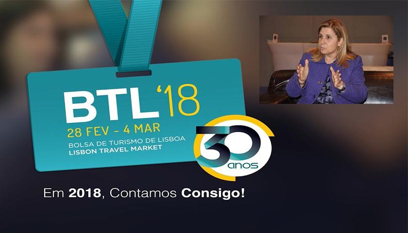 Centro de Portugal é o destino convidado da BTL 2018