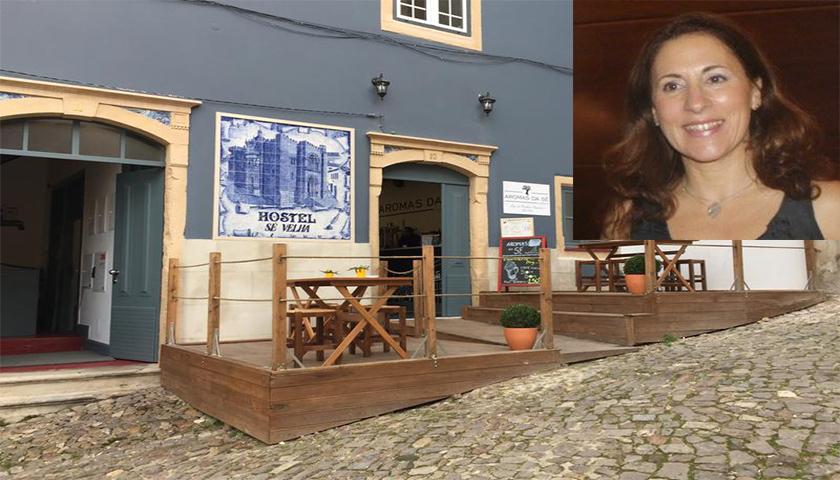Hostel Sé Velha quer ser referência no alojamento em Coimbra