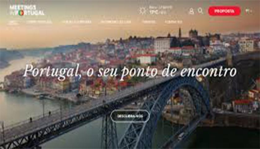 TURISMO DE PORTUGAL CRIA PLATAFORMA DE EVENTOS