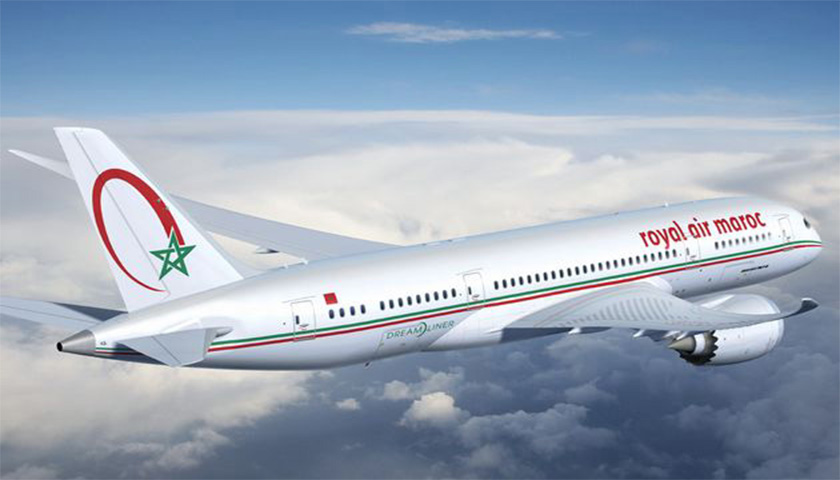 Royal Air Maroc lança quarto voo semanal Porto-Casablanca