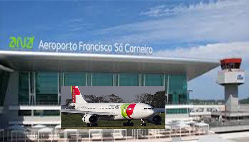 Aeroporto do Porto tem nova área de controlo de segurança