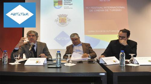 Centro de Portugal recebe festival de cinema de turismo
