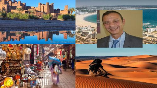 Marrocos é o país convidado da BTL 2018