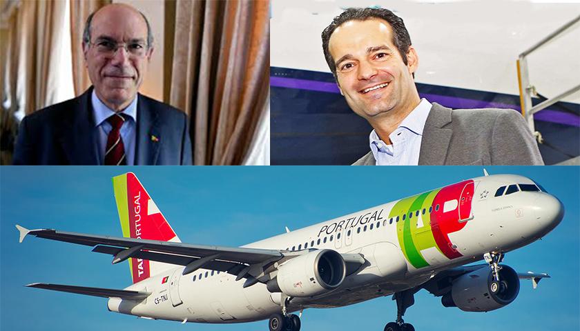 Fernando Pinto vai deixar presidência da TAP