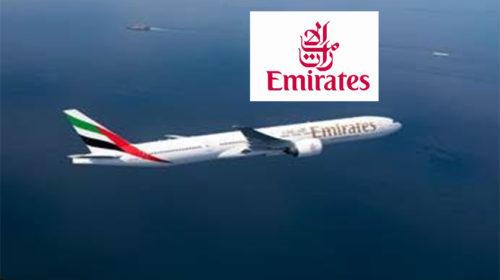 Emirates volta a ter voos para dois aeroportos em Istambul
