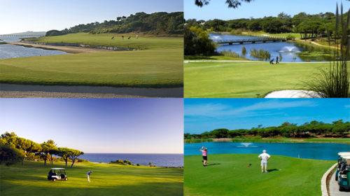 Golfe do Algarve conquista dois prémios internacionais
