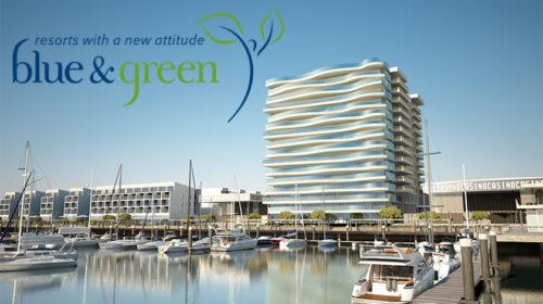 Grupo Blue&Green procura 350 novos colaboradores
