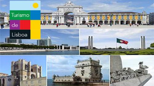 Lisboa nomeada para Melhor Destino Europeu