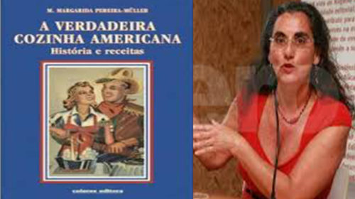 Livro de Margarida Pereira-Müller vai representar Portugal