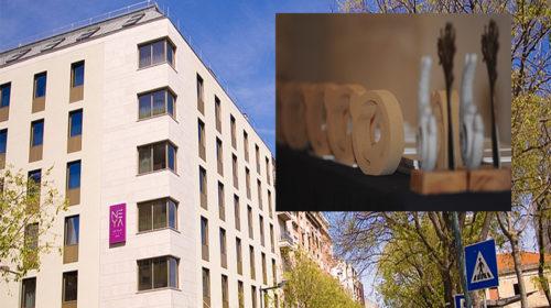 NEYA Lisboa Hotel vence Green Project Awards'17