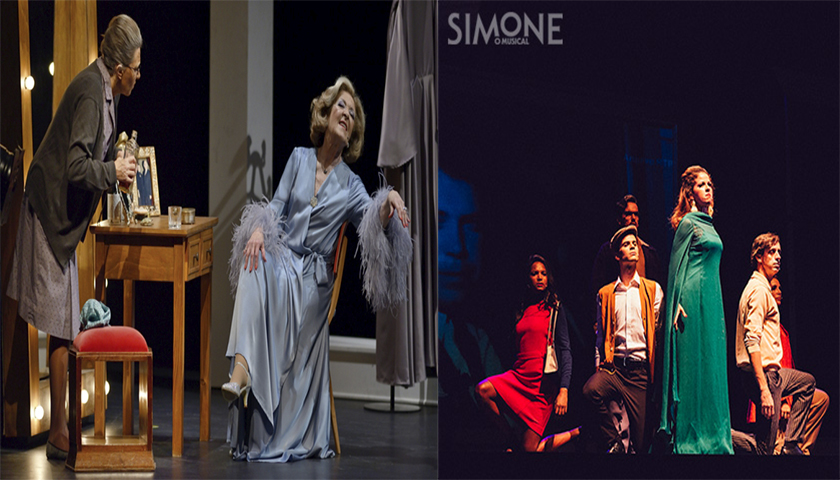 """Simone, o Musical"" no Casino Estoril"