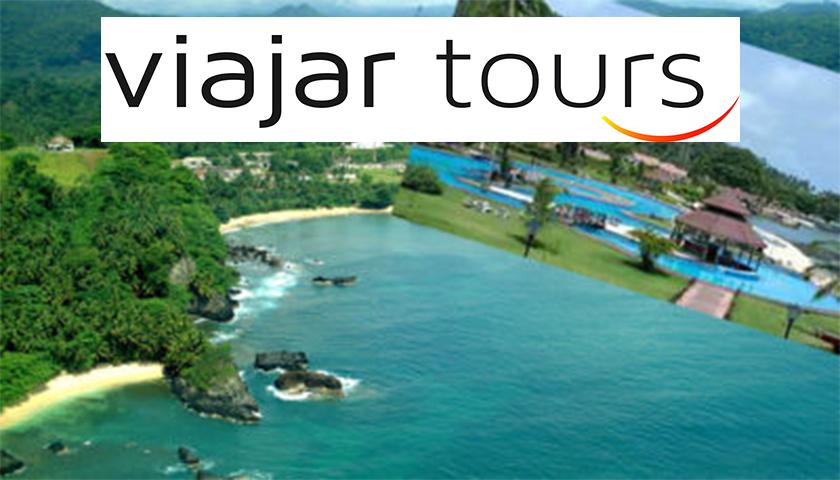 Viajar Tours propõe férias em Tomé