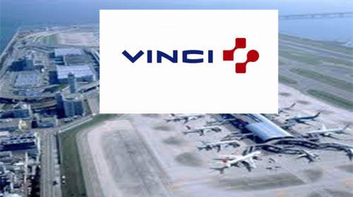 VINCI Aeroportos: 156,6 milhões de passageiros em 2017