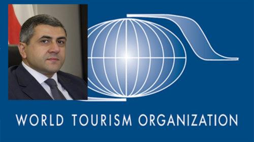 Turismo mundial cresceu de 6% em 2017