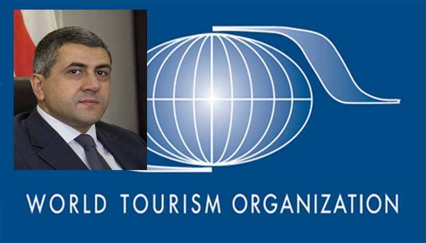 Turismo mundial cresceu seis por cento em 2017