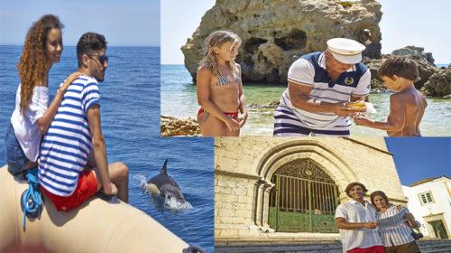 Algarve alcança novos recordes anuais