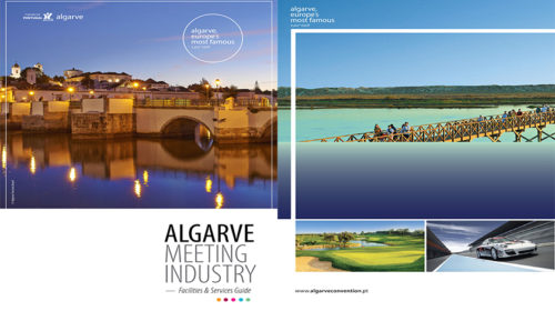 "Algarve lança novo guia digital ""Meeting Industry"""