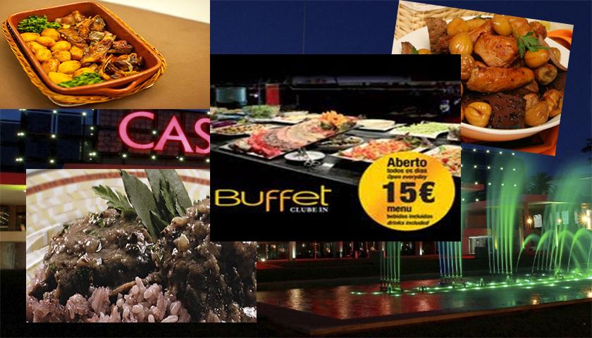 Gastronomia do Douro e Minho mostra-se no Casino Estoril