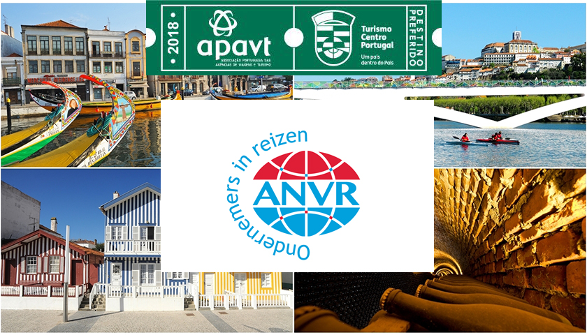 Agentes de viagens holandeses reúnem este ano no Centro de Portugal