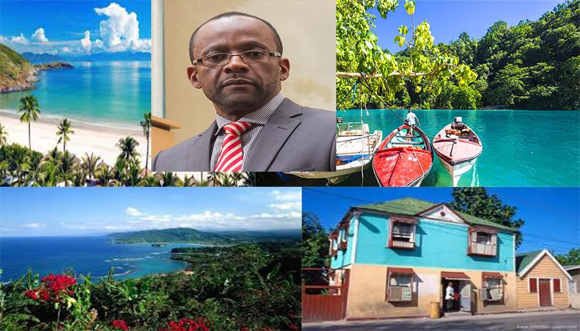 Donovan White eleito novo director de Turismo da Jamaica