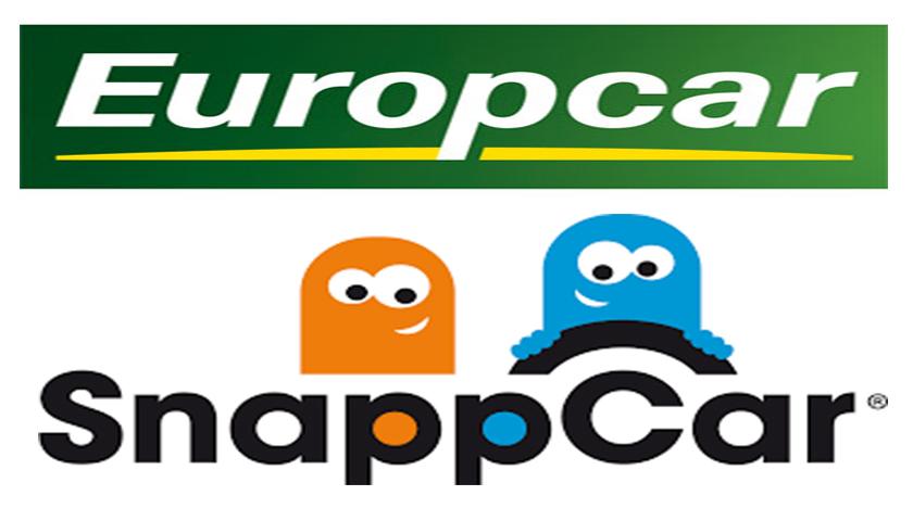 Grupo Europcar lança solução Drive & Share