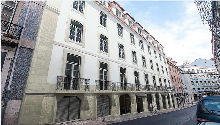 Madalena Beautique Hotel abre no final do ano em Lisboa