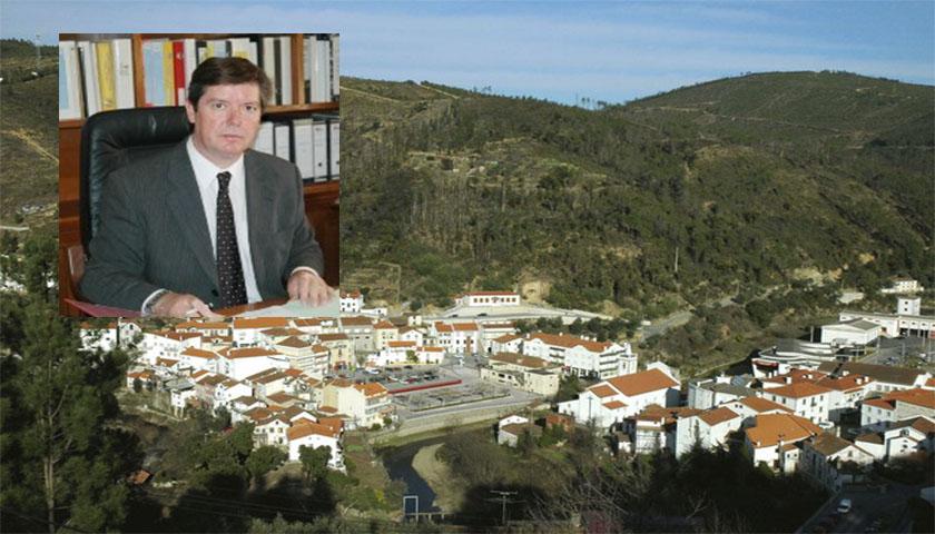 Pampilhosa da Serra é o município convidado da BTL 2018