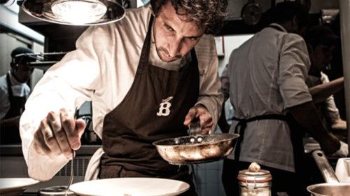 José Avillez distinguido pela Academia Internacional da Gastronomia
