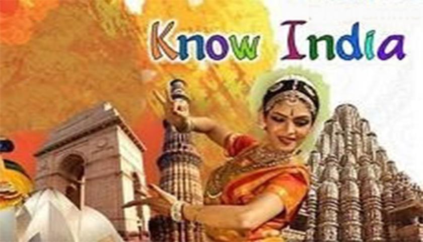 Workshops Tourism Roadshow / Know India Seminar