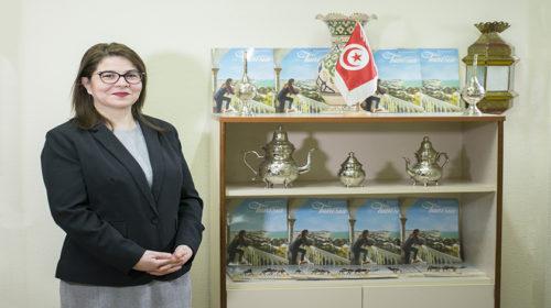 Turismo da Tunísia tem nova directora ibérica