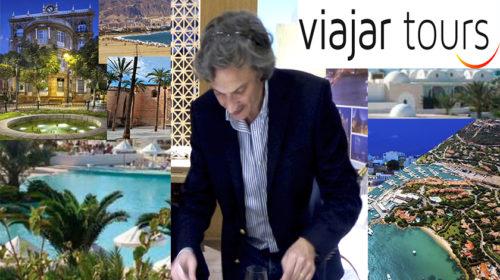Nuno Anjos, novo Sales & Marketing Manager do Viajar Tours