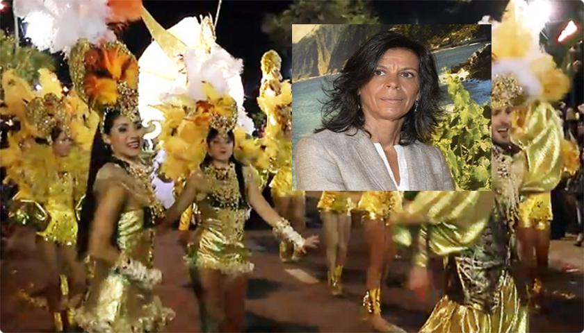 Carnaval da Madeira: mais dinheiro e maior ocupação hoteleira
