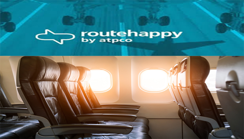 Amadeus e Routehappy by APTCO estabelecem uma parceria