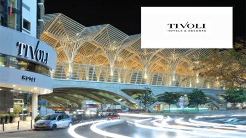 Tivoli vai recrutar 300 profissionais pelo país