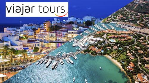Viajar Tours com Formações de novos destinos