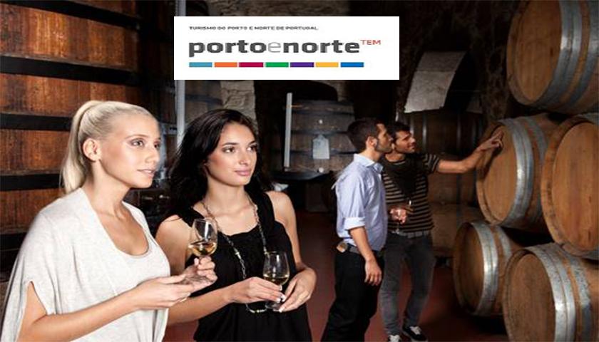 Porto e Norte mostram o melhor da Gastronomia e Vinhos em Espanha
