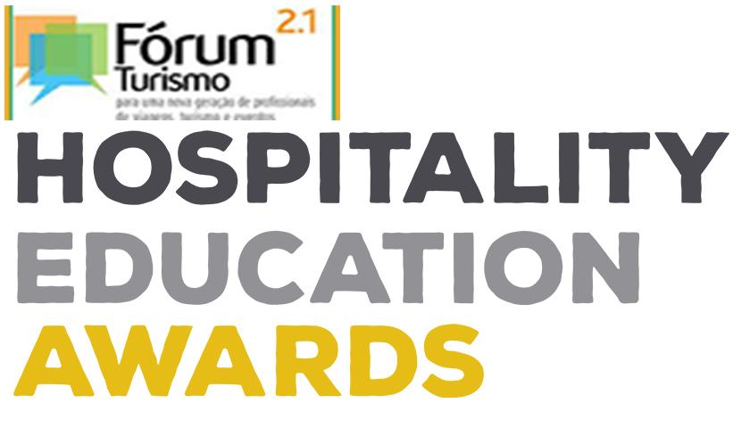"""Fórum Turismo cria """"Hospitality Education Awards"""""""