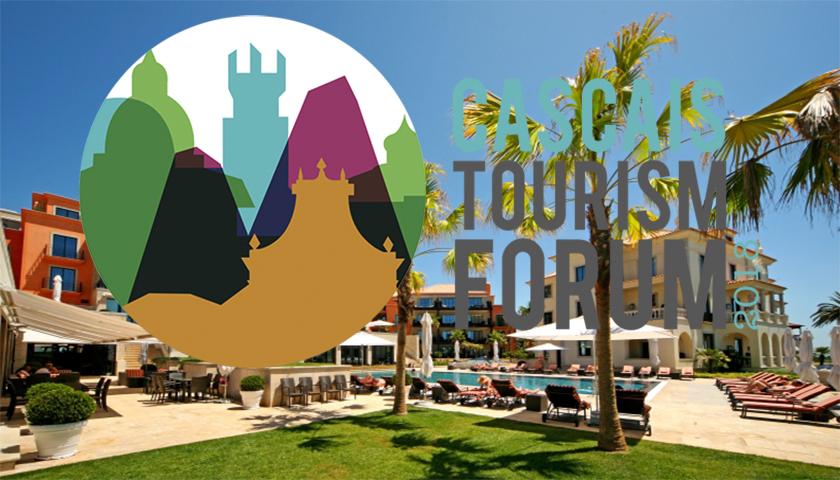 Cascais Tourism Forum acontece dia 08 de maio