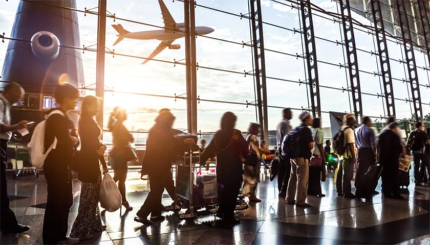 Amadeus investe em CrowdVision para ajudar os aeroportos