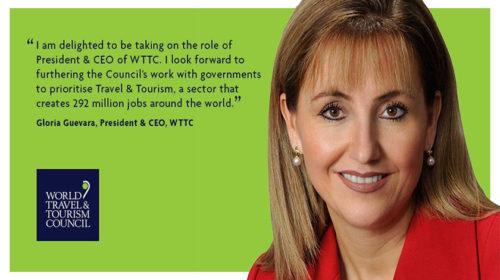 Portugal distinguido no WTTC