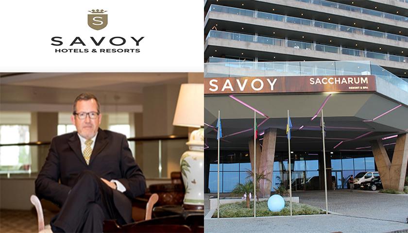 Lars Hansen regressa ao Grupo Savoy