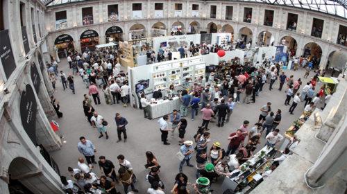 Convento do Beato volta a ser o palco do Lisbon Bar Show