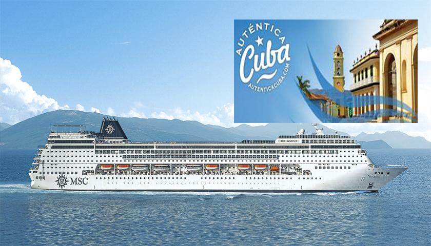 Msc Armonia Verstärkt Kuba Reiseroute Mit Abfahrten Von Miami
