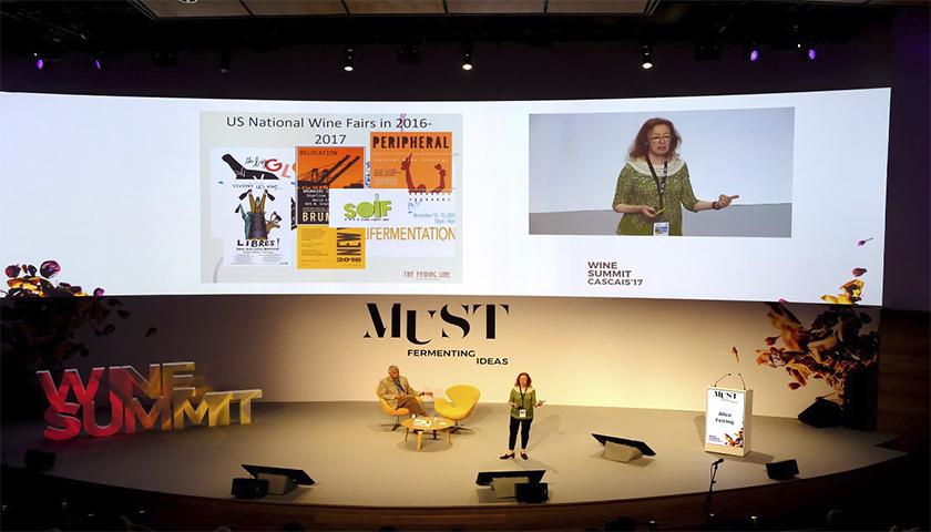 MUST – Fermenting Ideas acontece em junho no Estoril