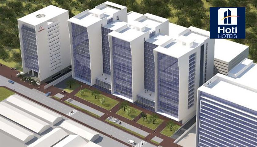 Hoti Hoteis vai abrir o seu primeiro hotel em Moçambique