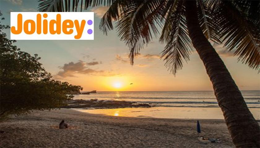 """Jolidey está a promover """"Costa Rica com encanto"""""""
